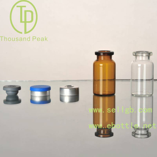 TP-4-13 5ml 低硼硅,中硼硅,进口料 西林瓶 注射剂瓶