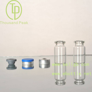 TP-4-12 2ml 低硼硅,中硼硅,进口料 西林瓶 注射剂瓶