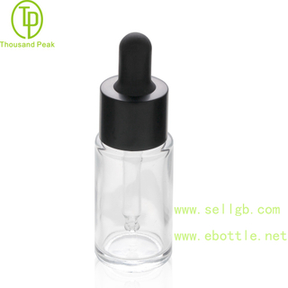 TP-2-171 10ml 厚壁化妆品滴管瓶