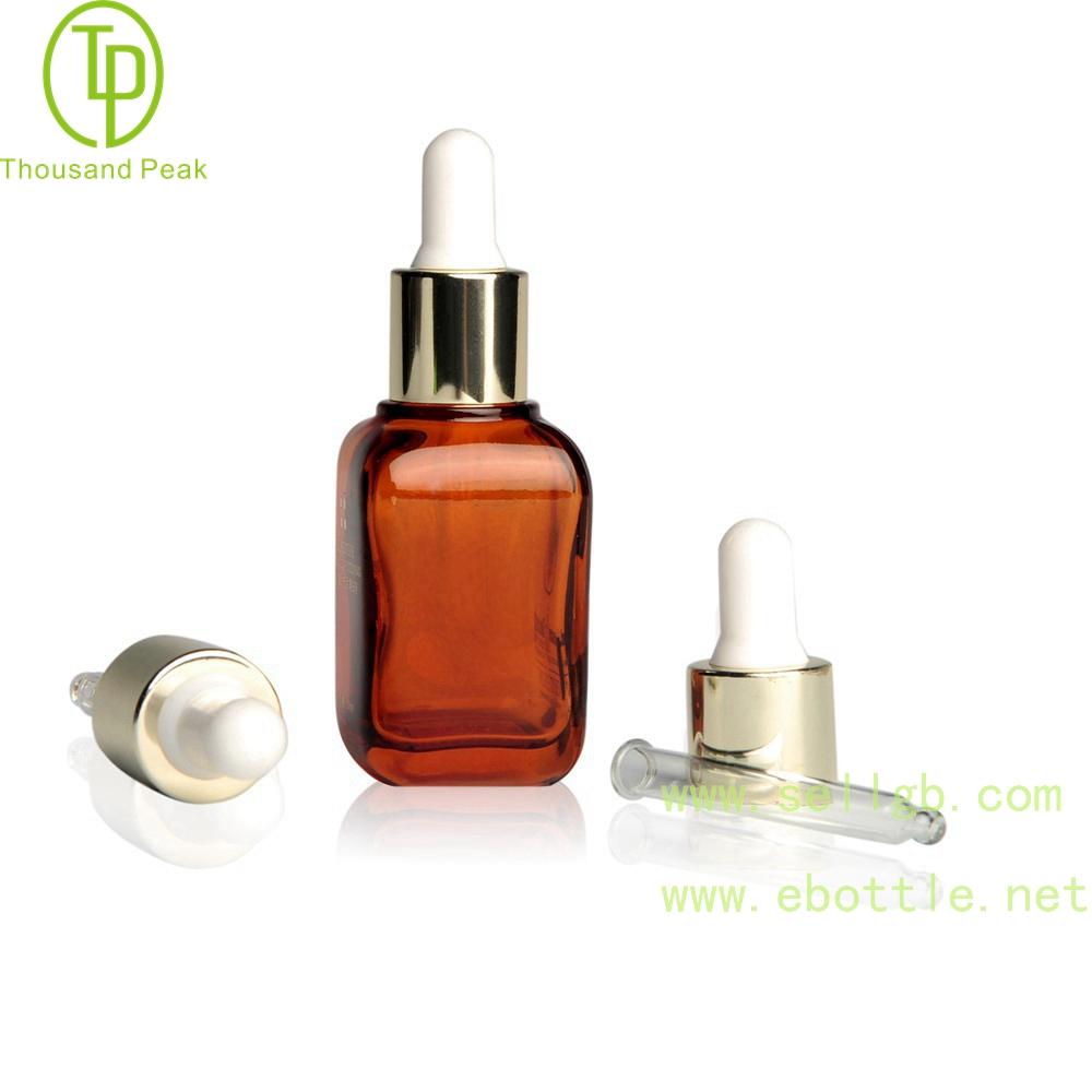 TP2-33 30ml 方形滴管瓶