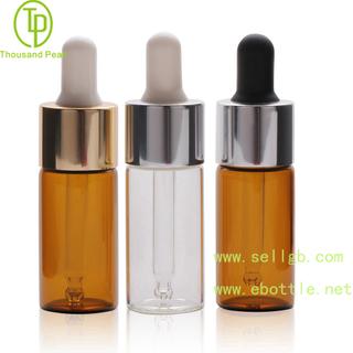TP-2-149 15ml 化妆品滴管瓶