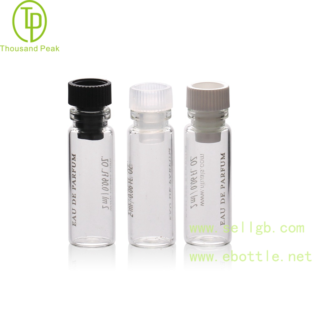 TP-3-41 2ml香水瓶,香水赠品瓶