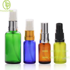TP-2-50 5ml 10ml 20ml 30ml 精华液乳液瓶