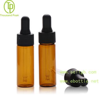 TP-2-130 5ml 棕色透明beplay软件下载试剂瓶 快速诊断试剂瓶