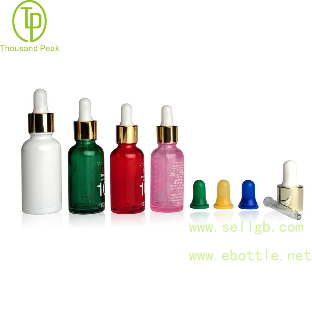 TP-2-34 30ml 精华液滴管瓶